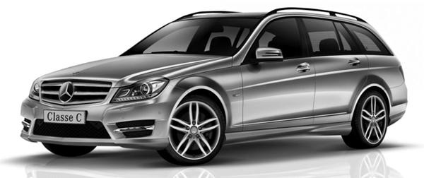 Mercedes-Benz a class reset service light?