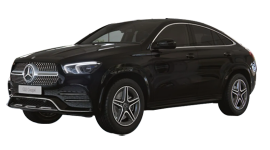 Mercedes-Benz GLE Coupé